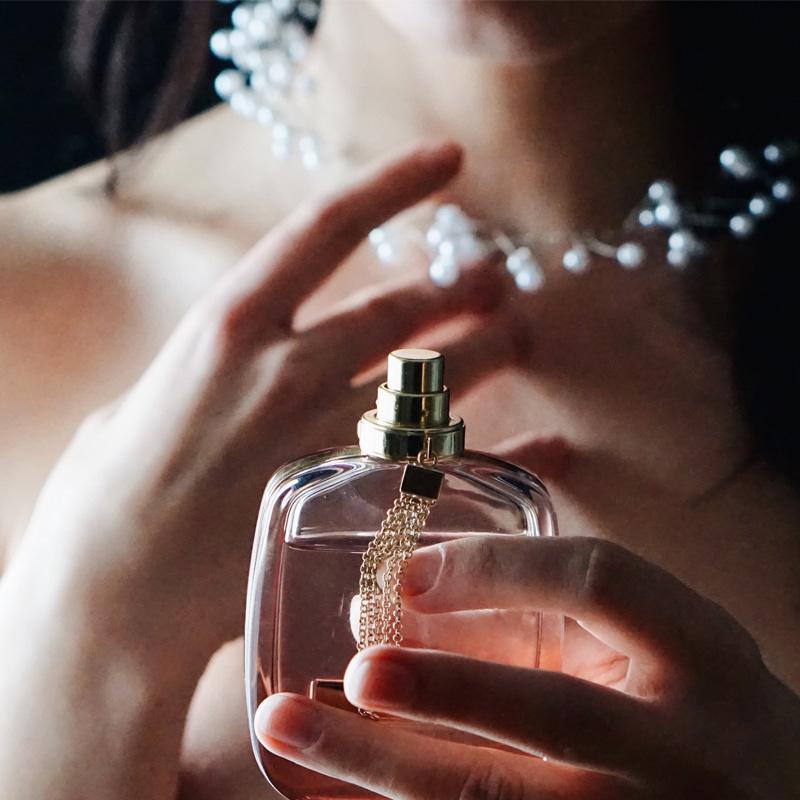 Bişar Kozmetik, Parfüm,Vücut Spreyi